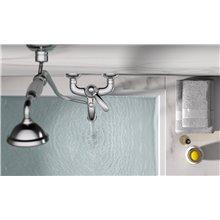 Rubinetto per doccia e vasca monocomando TRES-CLASIC