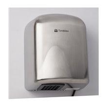 Asciugamani elettrico automatico potenza 1650W...