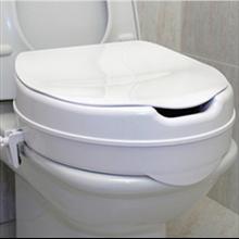 Rialzo per vaso WC Oxen