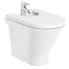 Bidet compatto The Gap Round Roca