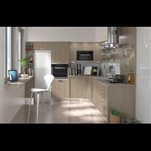 Mobile da cucina per microonde