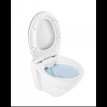 WC sospeso CETUS 52 rimflush Unisan