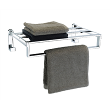 Porta asciugamani da parete con ganci Baño Diseño