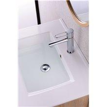 Rubinetto per lavabo Milos IMEX
