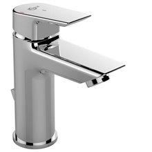 Miscelatore monocomando lavabo Bluestart Ceramix-Tesi Ideal Standard