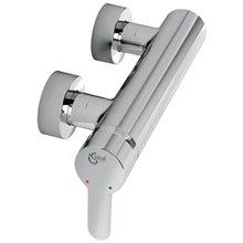 Miscelatore monocomando esterno per doccia Connect Ideal Standard