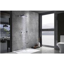 Set doccia a incasso Svezia IMEX