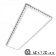 Pannello LED 60x120 rettangolare 72 W