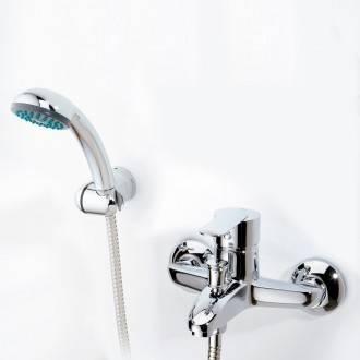 Rubinetto miscelatore per vasca da bagno BAZA 07