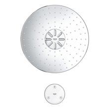 Set per doccia a muro con 2 uscite l'acqua Rainshower Smartconnect 310 Grohe