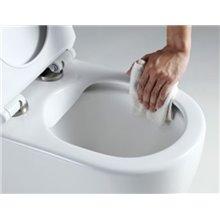 Vaso wc Rimless Rhodas Aquore
