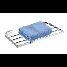 Porta asciugamani a mensola 50cm Gravity Baño...