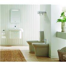 Vaso WC Brise compatto P3