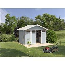 Casetta da giardino 7,5 m2 UTILITY Grosfillex