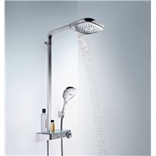 Colonna doccia Raindance Select E 300 Hansgrohe