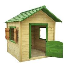 Casetta per bambini Kela Verde Outdoor Toys
