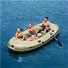Gommone gonfiabile Hydro-Force Voyager 300 Bestway