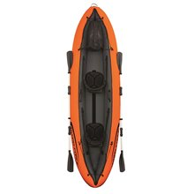 Kayak gonfiabile doppio Hydro-force Ventura...