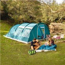 Tenda da campeggio per 6 persone Family Dome...