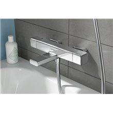Rubinetto termostatico per vasca e doccia BASIC...