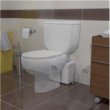 Trituratore wc Sanitrit SFA