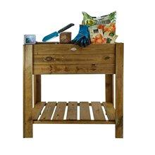 Kit per orto urbano in legno Easy Grove Gardiun