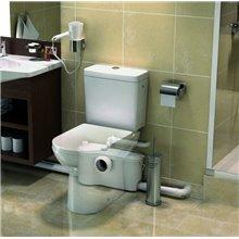 Trituratore wc Sanibest Pro SFA