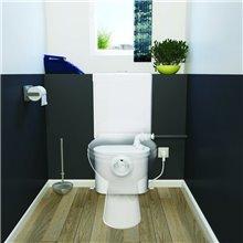 Trituratore wc Sanitrit Up SFA