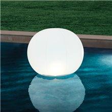 Luce LED fluttuante per piscine Globo Intex