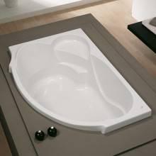 Vasca da bagno DELTA B10