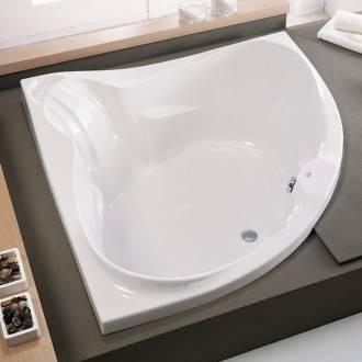 Vasca da bagno OVAL B10