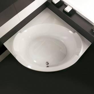 Vasca da bagno BRAVATTA B10