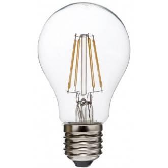 6 lampadine sfera da 6 W