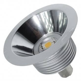5 lampadine riflettenti 6 W