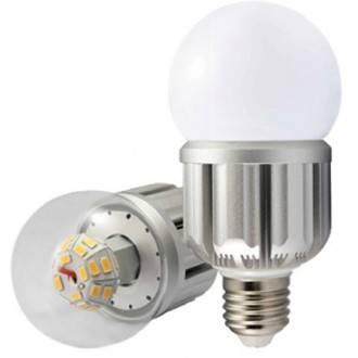 2 lampadine LED da 12,7 W
