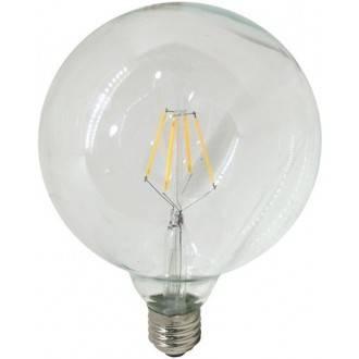 4 lampadine LED da 4 W
