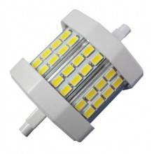 4 lampadine LED da 8 W