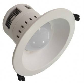 2 faretti LED da 12 W