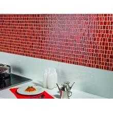 Mosaico VETRO Red Snake DEKOSTOCK