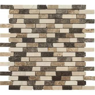 Mosaico in PIETRA Bodrum DEKOSTOCK