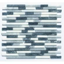 Mosaico in PIETRA Afyon grigio DEKOSTOCK
