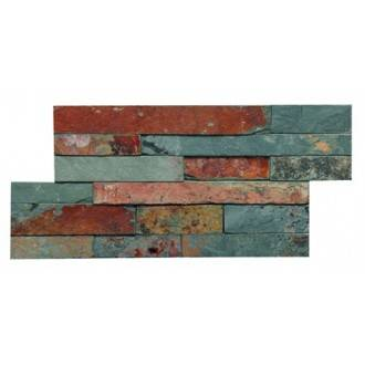 Mosaico ESTRATOS Ruggine DEKOSTOCK