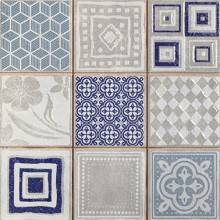 Mosaico CERAMICA Antonella DEKOSTOCK