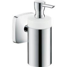 Dispenser per sapone a parete PuraVida Hansgrohe
