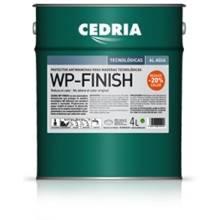 WP Finish CEDRIA