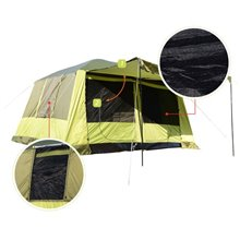 Tenda da campeggio familiare per 8 persone...