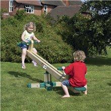 Dondolo per bambini in legno Outdoor Toys