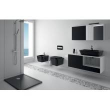 Lavabo nero ADVANCE 55