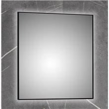 Specchio liscio Chessnut BathDecor