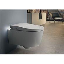 Smart toilet In Wash sospeso Inspira Roca